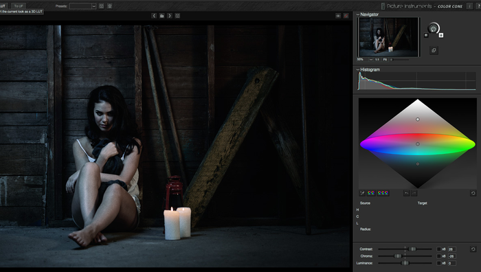 Fstoppers Reviews Color Cone by Picture Instruments