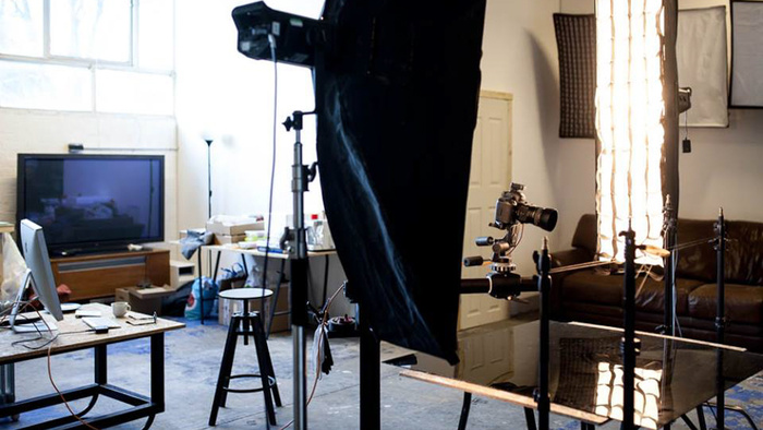 How to Build Your First Photography Studio