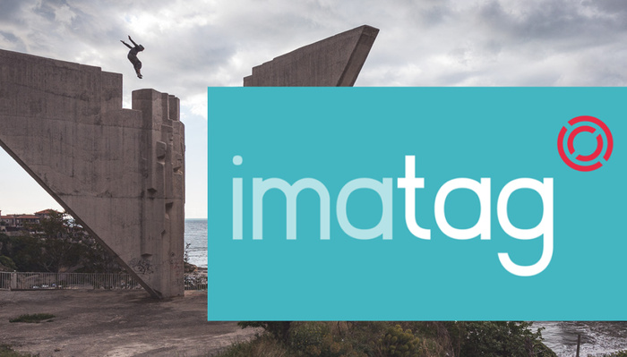 Auto-Detect Copyright Infringements: Putting Imatag to the Test