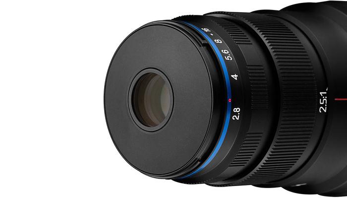 Laowa 25mm f/2.8 2.5-5x Ultra Macro: A True Competitor to Canon