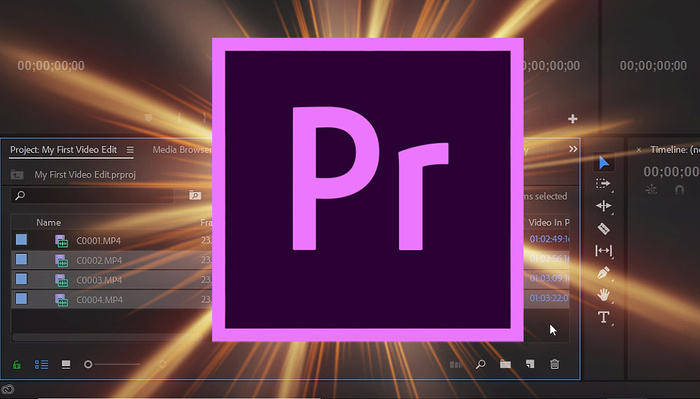 You Should Be Using Video: The Basics of Adobe Premiere Pro