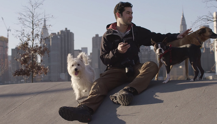 Get Your National Puppy Day Fix With This Video About the Photographer Known as 'The Dogist'