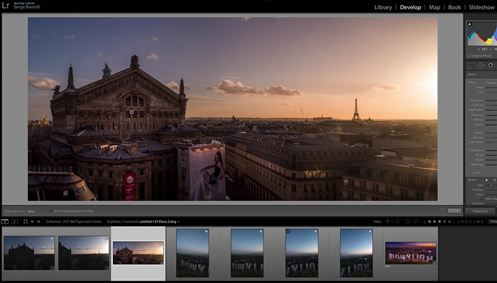 Eight Lightroom Tricks for Landscape Photography