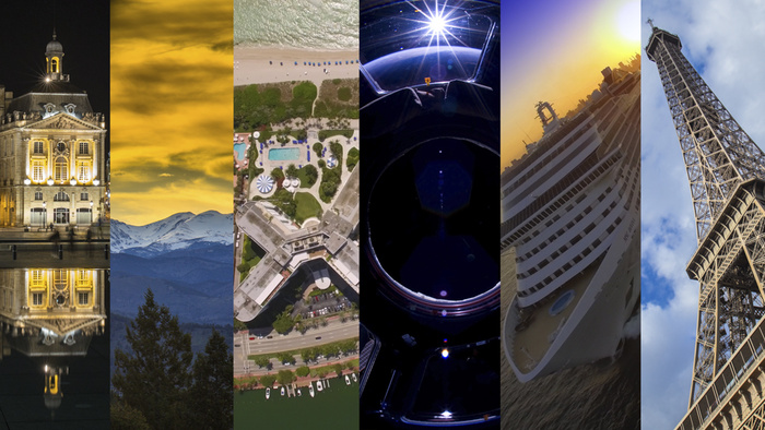 A Selection of the 20 Best Time-lapse and Hyperlapse Videos