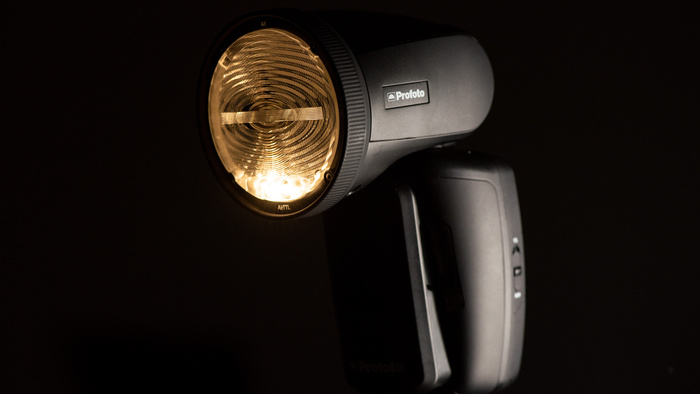 Fstoppers Reviews the Profoto A1 Hot Shoe Flash: Is It Really Worth $1,000?