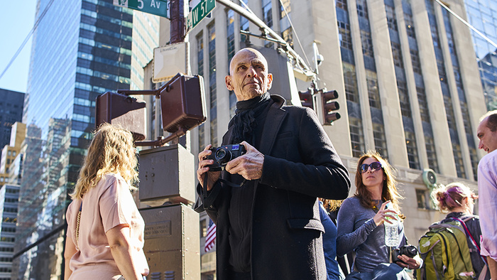 Photography Icon Joel Meyerowitz Shares His Secrets In New Course From Masters of Photography