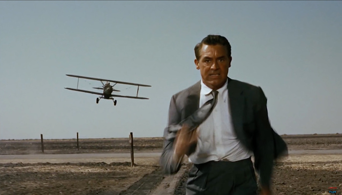 Go Behind the Scenes of One of the Most Iconic Scenes in Film History