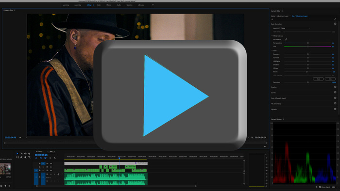Six Ways to Improve Timeline Playback in Adobe Premiere Pro CC