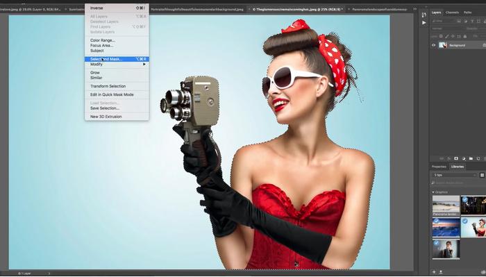 Ae Pr Blender GoPro Maya 3DsMax - Magazine cover