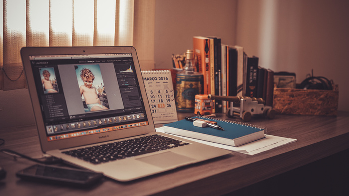 Three Lightroom Shortcuts That Will Save You Time