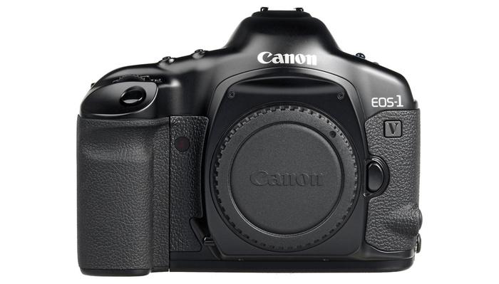 Canon Finally Closes the Door on Film Cameras