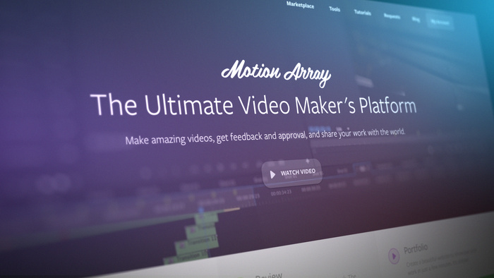 How Motion Array Just Became The Ultimate Video Maker's Platform