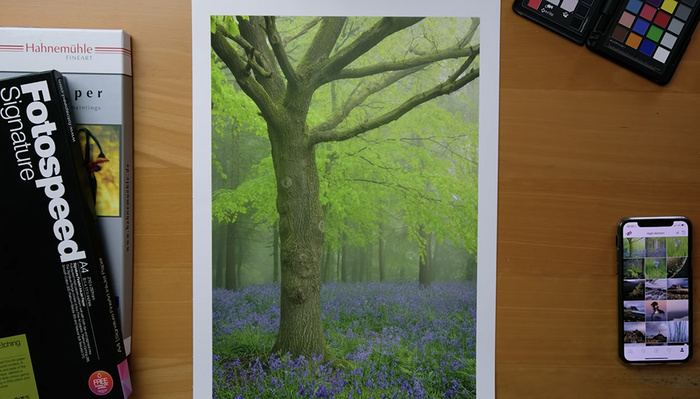 Want to Print Your Own Photos? Here Are Some Helpful Tips