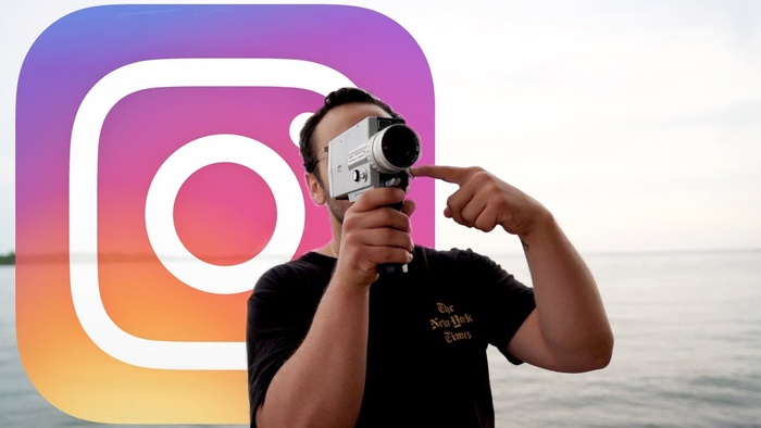 how to make instagram videos high quality