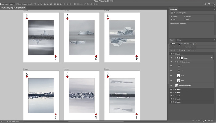 Three Helpful Ways to Find and Use the Layer You Need in Photoshop