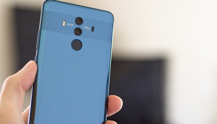 Huawei Mate 10 Pro Review: Dual Leica Lenses On a Sleek ...