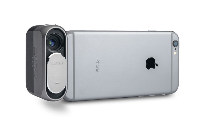 Company Behind Leading 'DSLR-Quality' iPhone Add-On Camera Files for Bankruptcy