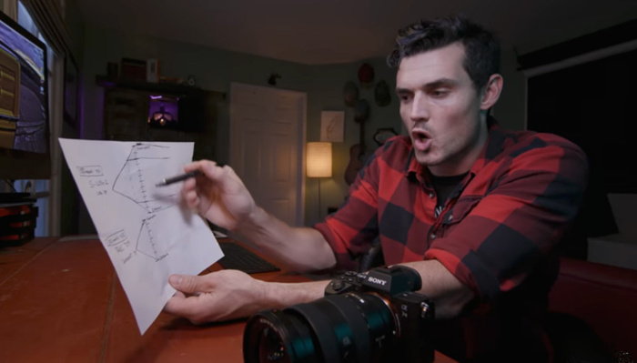 Need a Low Light Profile for the Sony a7 III? Build Your Own