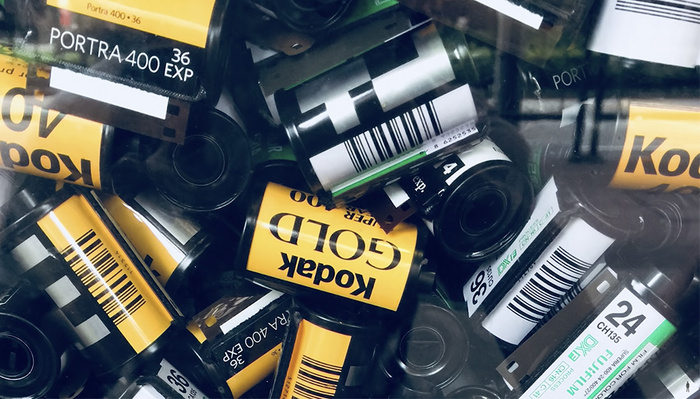 The Story of Why Kodak Went From Photography Giant to Bankrupt