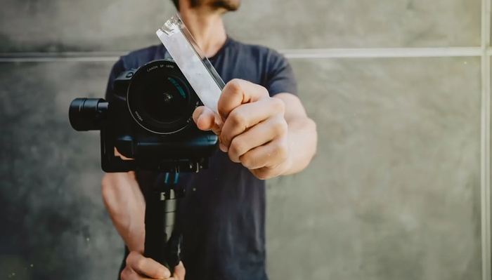 Six Simple In-Camera Video Transitions