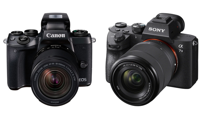 Mirrorless Smackdown: How Photographers Feel About the Future of ...