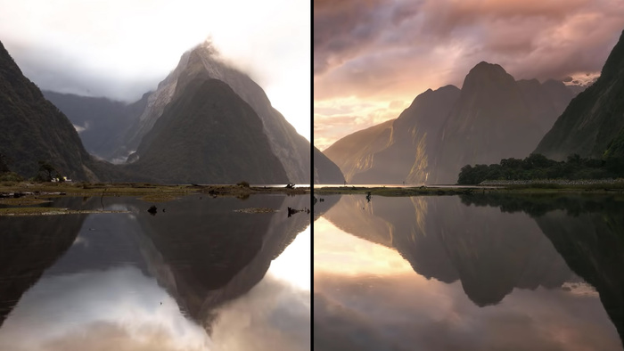 Turn a Good Shot Into a Great One: Essentials of Luminosity Masks