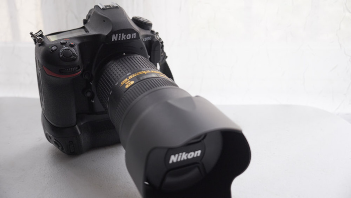 Nikon D850: All Hail the Queen