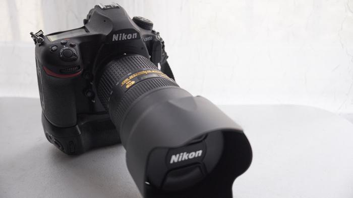 Nikon D850: All Hail the Queen