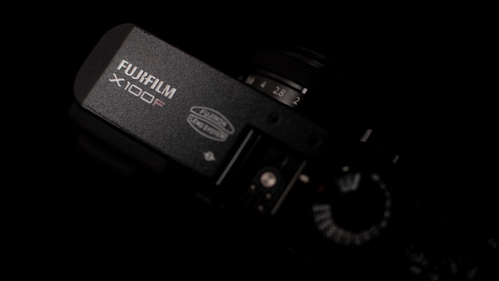 The Fujifilm X100F Is Not Yet a Mature Camera