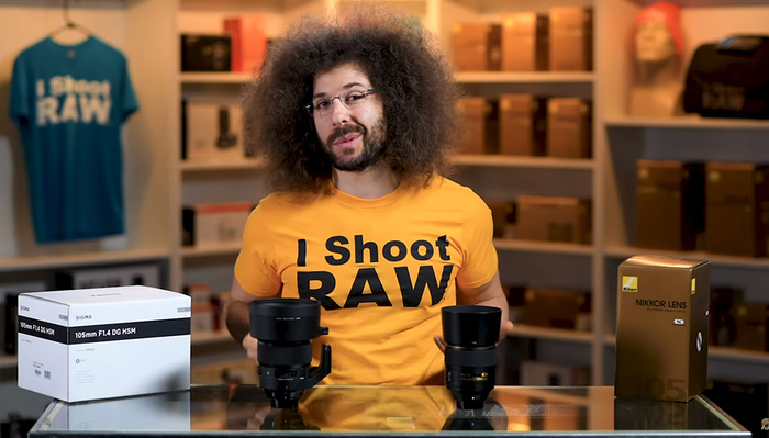 Nikon 105mm f/1.4 Vs. Sigma 105mm f/1.4 Art: Which Is the Best?