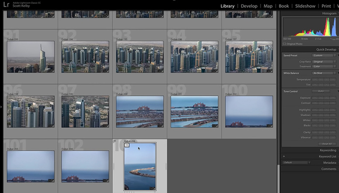 A Lesser Known Lightroom Feature That'll Help Keep Your Photos Organized