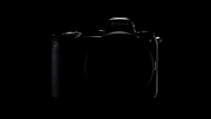 Nikon Puts 100 Years of Expertise on the Line in Their Latest Mirrorless Camera Teaser