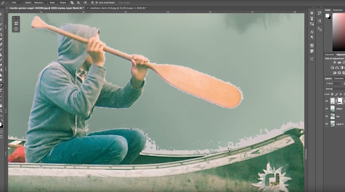 How to Get That Perfect Blend in Composites