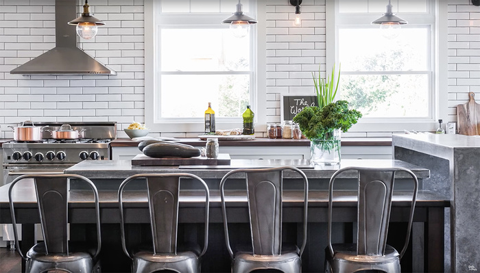 How to Shoot and Edit Interior Photos