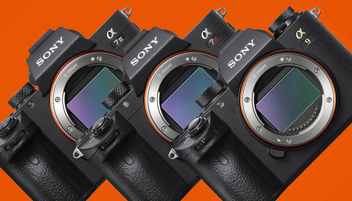 Breaking: Sony Is Now Number One Overall in U.S. Full-Frame Camera Market, Celebrates With New 'Alpha Female' Program