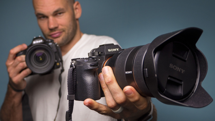 Sony a9 Vs. Nikon D850: No, I'm Not Switching