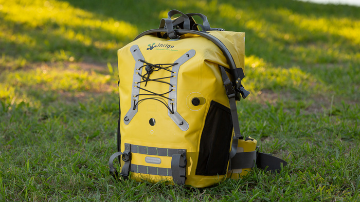 Smart and Waterproof: Reviewing the Inrigo Camera Backpack