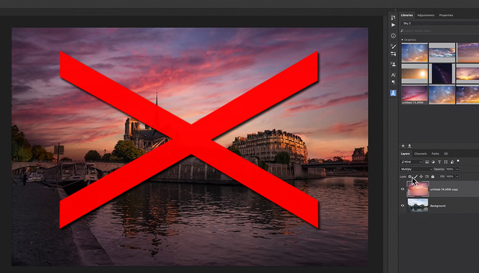 Download These Free Files and Avoid This One Mistake in Your Sky Replacements