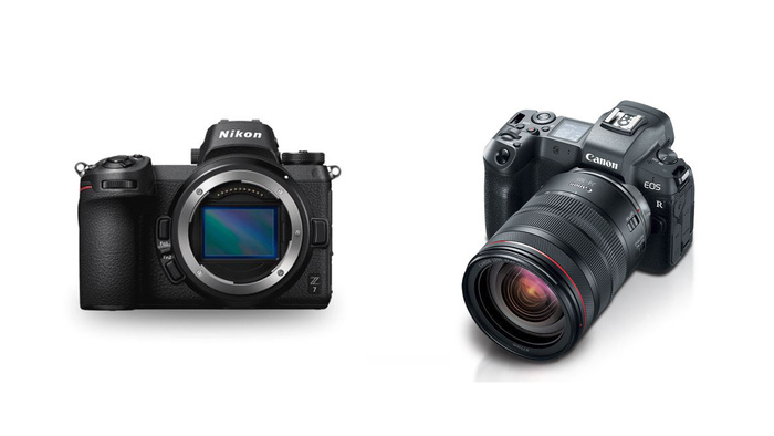 Have Canon and Nikon Lost Their Minds?