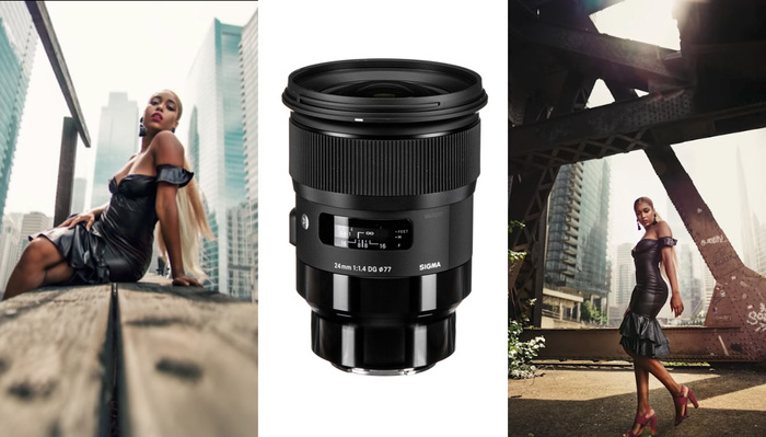 Putting the New Sigma 24mm f/1.4 Art Lens Through Its Paces