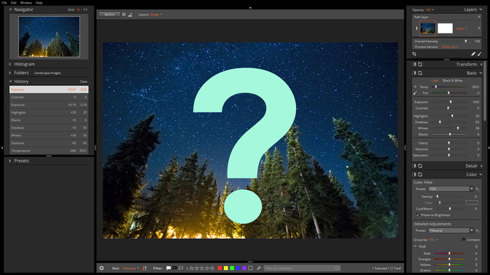 Could Exposure X4 Be the Best Sub-$150 Alternative to Adobe Lightroom CC?