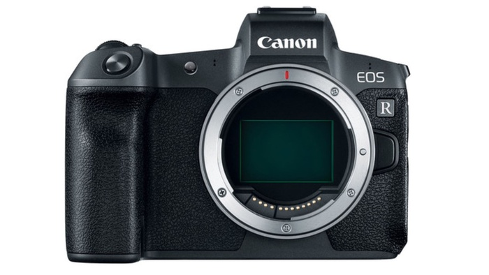 Yet More Problems Discovered in Canon's New Mirrorless EOS R