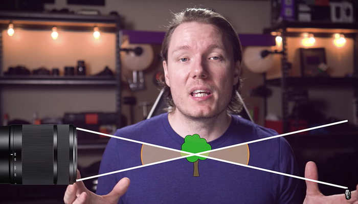 The Truth About Depth of Field and What Affects It