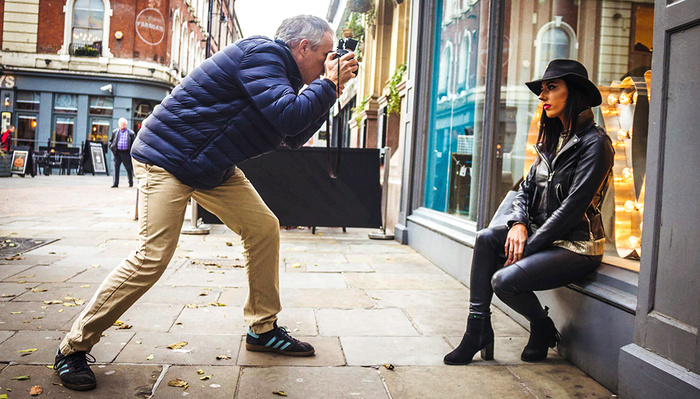 Street Photographer Asks Strangers What They Wish for in Life