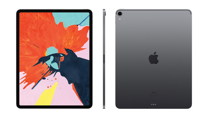 Refined Power: Fstoppers Reviews the 2018 12.9-Inch Apple iPad Pro