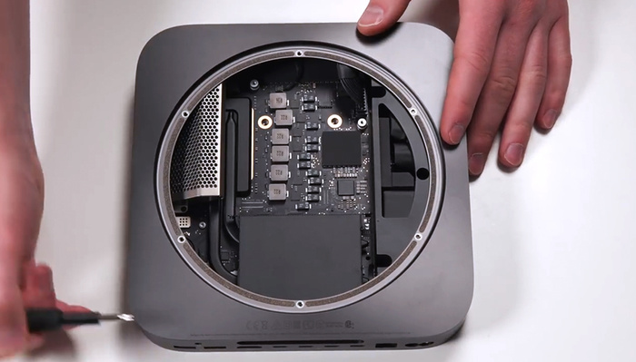Is the New Mac Mini Easy to Upgrade?