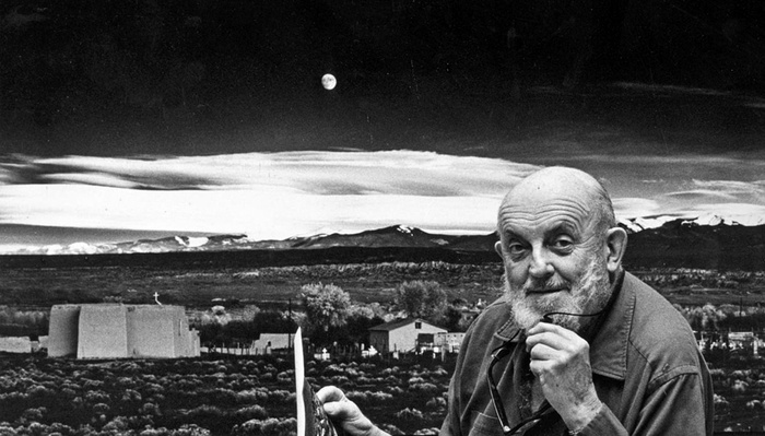 The Full Story Behind Ansel Adams' Most Iconic Photograph
