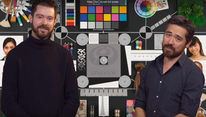 Dpreview Tv Presents The Dpreview Awards For The Best Gear