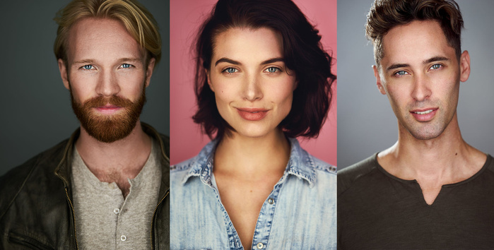 Why I Mainly Photograph in Portrait Orientation for Actors' Headshots