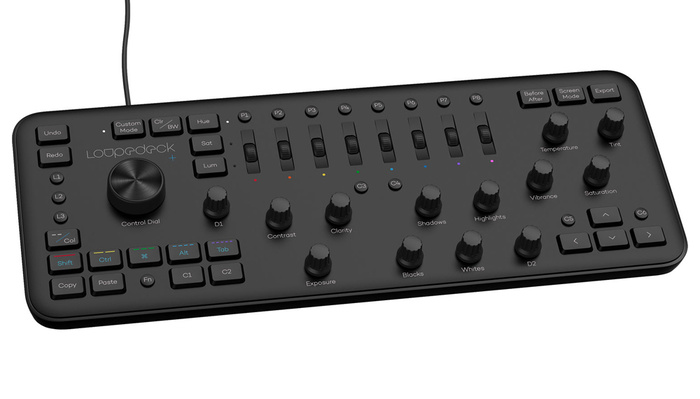 A Better Way to Edit Your Photos: Fstoppers Reviews the Loupedeck+ Editing Console